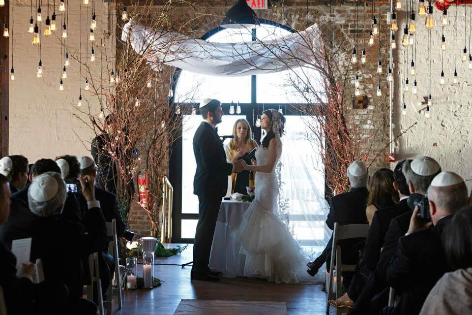 Phoenix Rabbi for Wedding